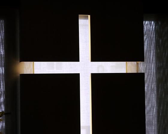 Armée du Salut – Chapelle – Genève