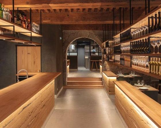 Culina Hortus – Lyon