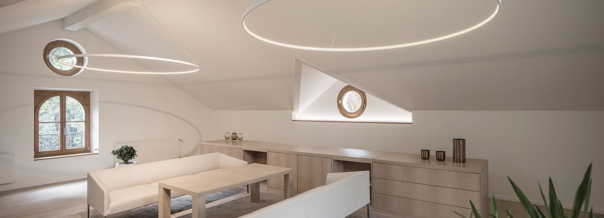 Création de bureaux – Genève