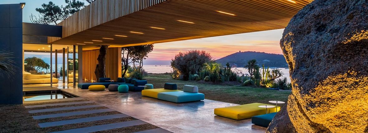 Villa O…..A – Corse